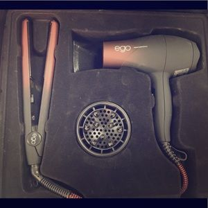 Ego professional styling tools